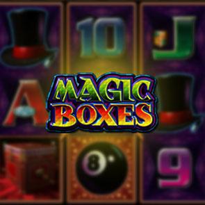 Обзор Казино Магическая Коробка смотрел